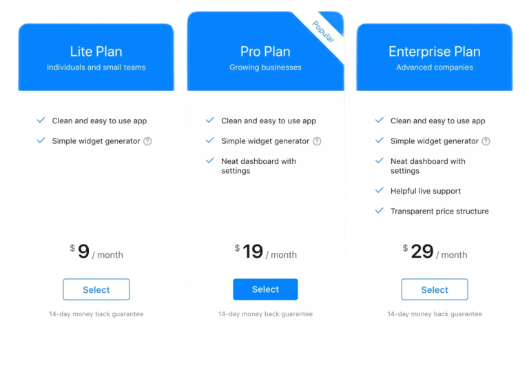 example-pricing-table-wordpress-2021-2